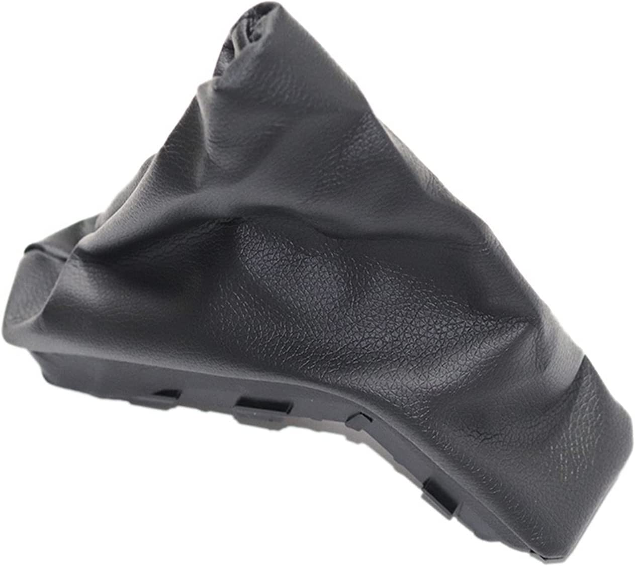 DFMY Under blast sales Car Styling Gear Shift Knob C Boot Gaiter Handbrake Wholesale Parking