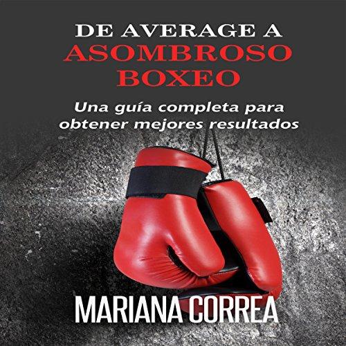 De Average a Asombroso Boxeo Titelbild