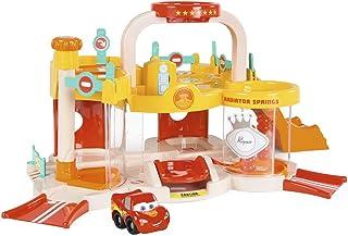 SMOBY - VP CARS GARAGE