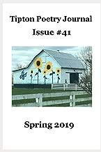 Tipton Poetry Journal #41: Spring 2019