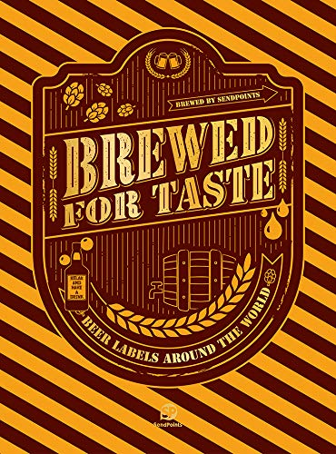 Brewed for Taste: Beer labels around the World
