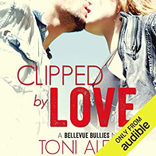 Clipped by Love audiobook cover art