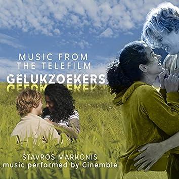 Gelukzoekers (Music from the Telefilm)