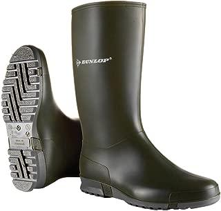 Dunlop ® purofort plus s5 botas de seguridad tapa de acero BOTAS TRABAJO BOTAS