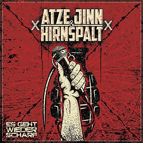 Atze Jinn & Hirnspalt