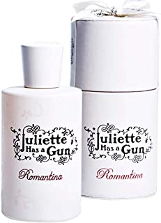 Romantina by Juliette Has a Gun for Women - Eau de Parfum, 100ml