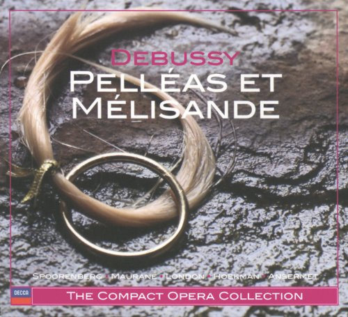 Debussy: Pelléas et Mélisande, L.88 / Act 3 - 'Mes longs cheveux descendent'