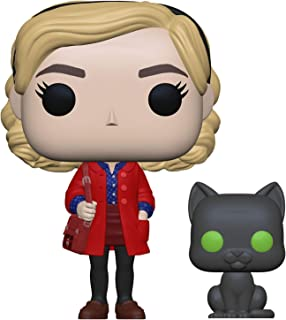Best funko pop chilling adventures of sabrina Reviews