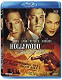 Hollywoodland (Blu-Ray) (Import) (2013) Adrien Brody; Allen Coulter