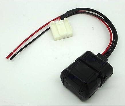 Auprotec ® vehículo tubería flry 0,5 mm² coche tubería vehículo cable set 9 colores