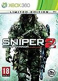 Sniper : Ghost Warrior 2 - édition limitée [Importación francesa]