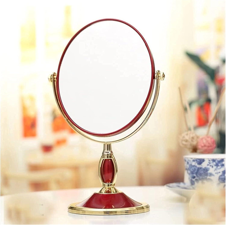 ZHJ Vanity Mirror Table Desktop Courier shipping free San Francisco Mall Euro Makeup