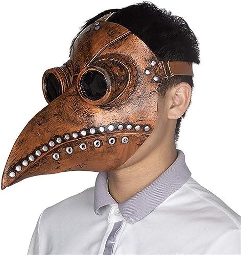 WYAJZHA Masque d 'HalFaibleeen