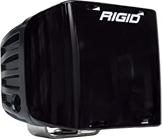Rigid Industries 32181 Black Cover D-SS Series