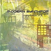 Vol. 1-Modern Synthpop