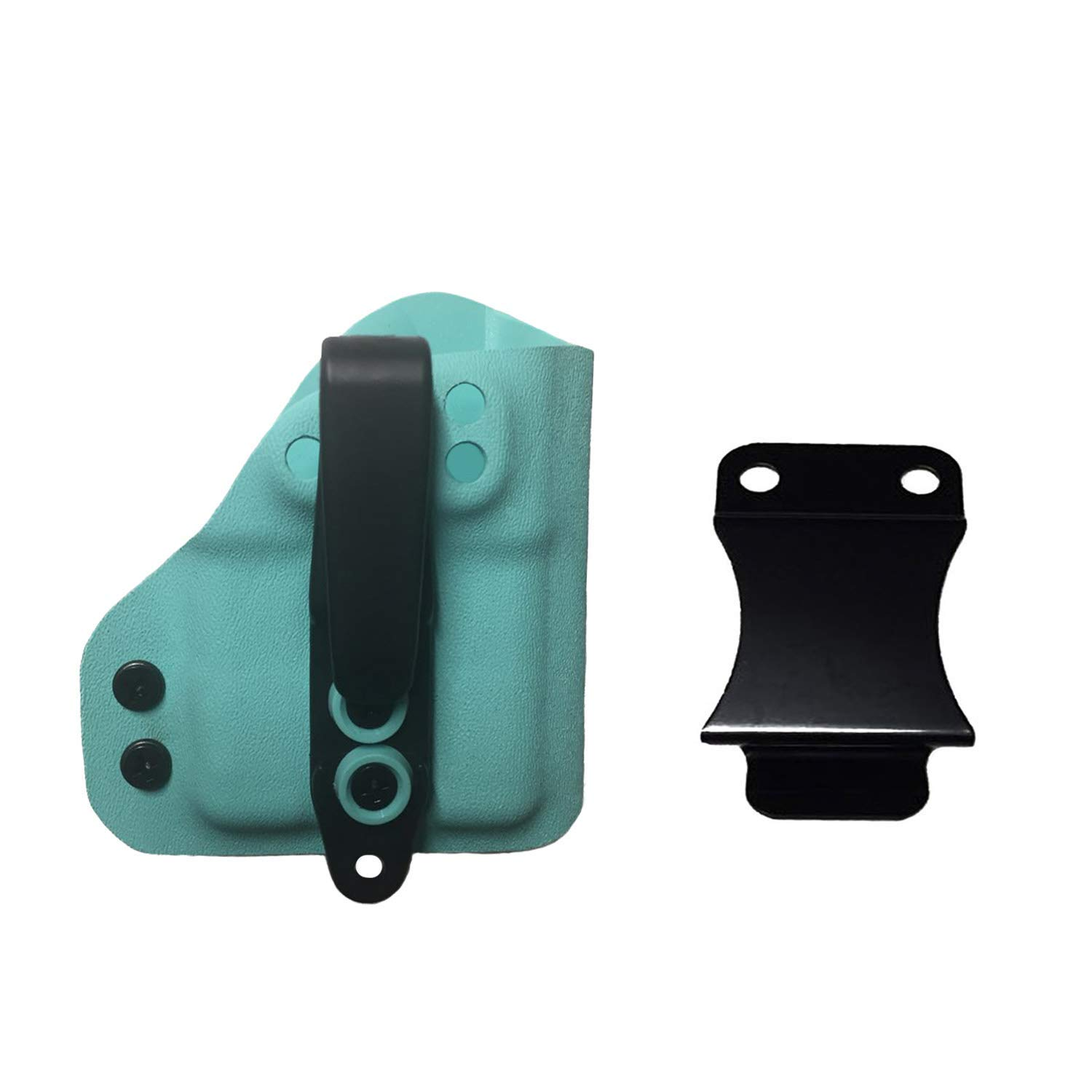 Save money Elite Force Directly managed store Holsters Custom Holster Pepper fits Blaster 2 Kimber