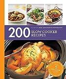 Hamlyn All Colour Cookery: 200 Slow Cooker Recipes: Hamlyn All Colour Cookbook