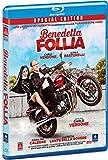 Blu-Ray - Benedetta Follia (1 Blu-ray)