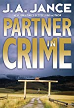 Partner in Crime (Joanna Brady Mysteries Book 10)