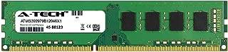 A-Tech 4GB Module for ASUS B85M-E Desktop & Workstation Motherboard Compatible DDR3/DDR3L PC3-12800 1600Mhz Memory Ram (ATMS392979B12046X1)