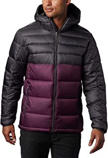 Columbia Buck Butte™ Insulated Hooded Jacket Jacket Homme