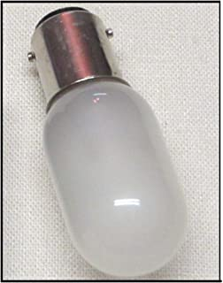 NGOSEW 1 Push-in Bulb for Pfaff Models 1216, 1217, 1221, 1222, 1222E, Hobby, Select More Listed Below