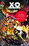X-O Manowar: Birth