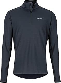 Mens Midweight Harrier 1/2 Zip