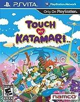 Touch My Katamari (輸入版) - PSVita