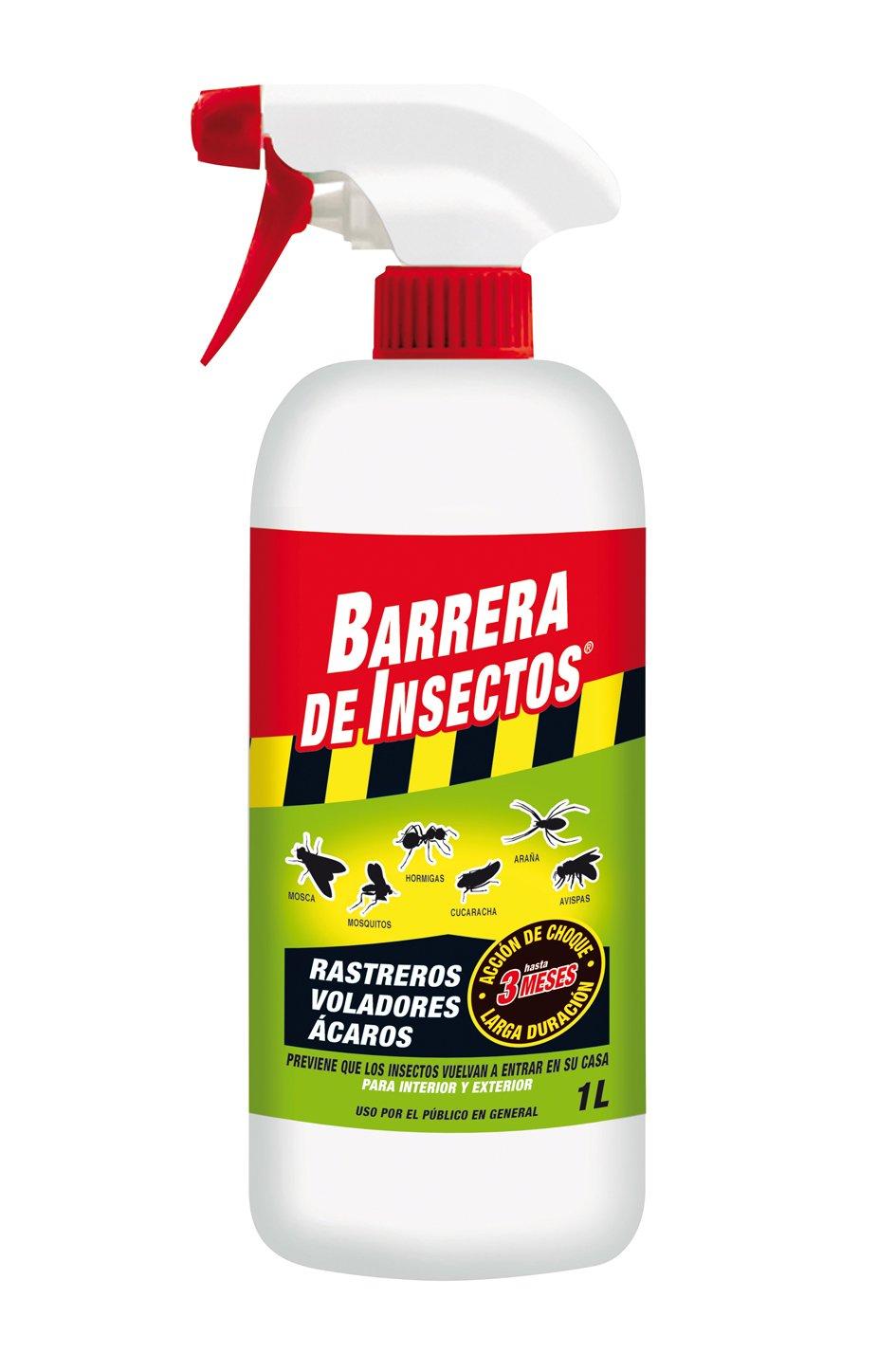 Amazon.es: COMPO Iberia: BARRERA DE INSECTOS