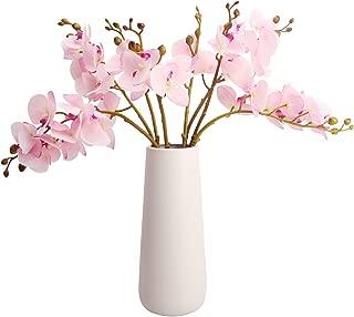 Best pink orchids artificial Reviews