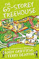 The 65-Storey Treehouse (The Treehouse Series)