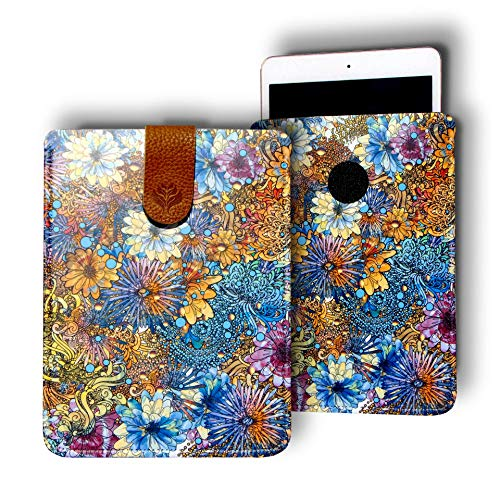 Funda para Tablet 7', 8', 9', 9.7', 10.1' - Universal - Personalizable, Compatible Tableta 7, 8, 9, 9.7, 10.1 Pulgadas (9', 110)