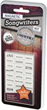 Magnetic Country Songwriters Kit