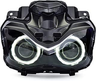 z900 headlight