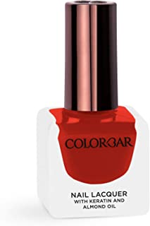 Colorbar Nail Lacquer, Drama Queen, 12 ml