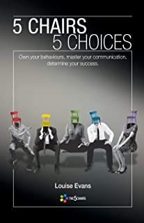 Best 5 chairs 5 choices Reviews