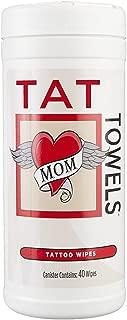 Paper Shower Tat Towels - 40 Count