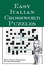 italic language crossword