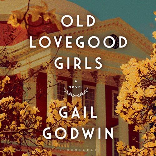 Old Lovegood Girls cover art