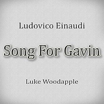 Song for Gavin (Piano Solo)