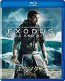 エクソダス:神と王[Blu-ray/ブルーレイ]