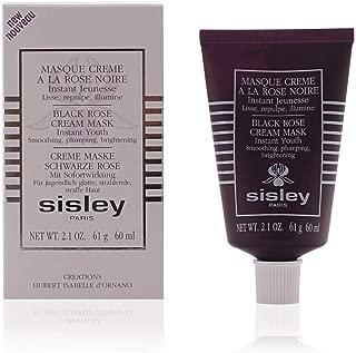 Sisley Black Rose Cream Masque for Women, 2.1 Ounce