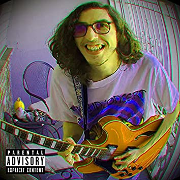 The RJ Album: Lord of the Lefties