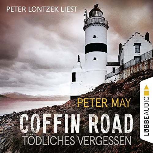 Coffin Road Titelbild