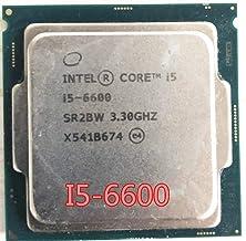 Intel Core i5 6600 3.3GHz 6M Cache Quad Core Processor Desktop LGA1151 CPU i5-6600