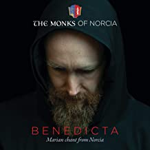 the monks of norcia benedicta