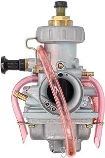Madlife Garage Cylinder Top End For 1988-2006 Yamaha YFS200 Blaster 200 Piston Rings Gasket W//Carburetor