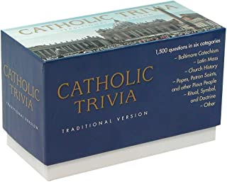 Best catholic board games Reviews