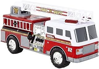 Tonka Mighty Motorized Fire Rescue Truck